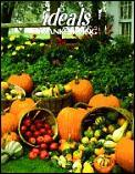 Thanksgiving Ideals, 1997