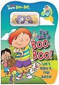 My Boo-Boo Book