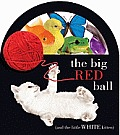 The Big Red Ball
