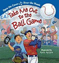 Take Me Out to the Ball Game Cover