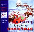 The Night Before Christmas: The Classic Poem