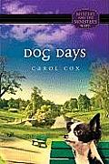 Dog Days (Mystery and the Minister's Wife)