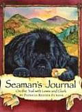 Seaman's Journal: On the Trail with Lewis and Clark (Lewis & Clark Expedition)