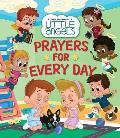 Prayers for Every Day (Roma Downey's Little Angels) Cover
