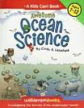 Awesome Ocean Science Cover