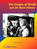 The Grapes of Wrath and 24 More Videos: Activities for High School English Classes