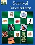 Survival Vocabulary