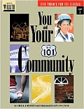Life Themes for ESL Classes, Level 2 #2: Life Themes for ESL Classes: You and Your Community