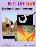 Real-Life Math #2: Real-Life Math: Decimals and Percents