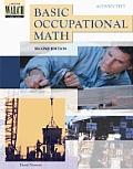 Basic Occupational Mathematics