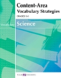 Content-Area Reading, Writing, Vocabulary for Science #2: Content-Area Vocabulary Strategies for Science