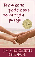 Promesas Poderosas Para Toda Pareja = Powerful Promises for Every Couple Cover