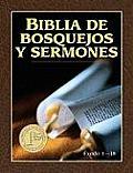 Biblia/Bos/Srm: Exodo 1-18