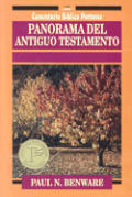 Panorama del Antiguo Testamento / Panorama of the Old Testament (Everyman's Bible Commentary)