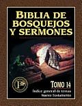 Biblia/Bos/Srm: NT Indice #14