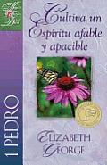 1 Pedro: Cultiva Un Espiritu Afable y Apacible