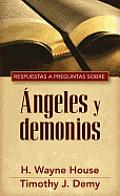 Respuestas y Preguntas Sobre Angeles y Demonios