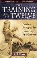 Training of the Twelve Timeless Principles for Leadership