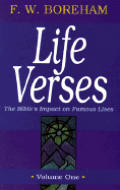 Life Verses: The Bible's Impact on Famous Lives