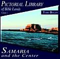 Pictorial Library of Bible-Samaria-CD: Volume 2