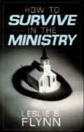 How to Survive in the Ministry