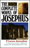 Complete Works Of Josephus