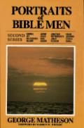Portraits of Bible Men