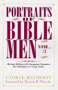Bible Portrait Series
