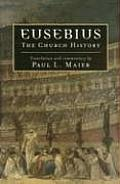 Eusebius The Church History