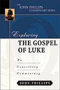 Exploring the Gospel of Luke An Expository Commentary