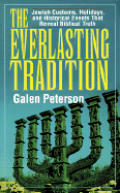 Everlasting Tradition Jewish Customs Hol