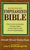Emphasized Bible
