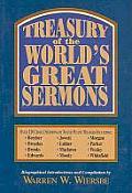 Treasury of the World's Great Sermons
