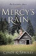 Mercys Rain An Appalacian Novel