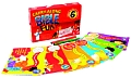 Carry-Along Bible Activities [With 4 Puzzle Books & 2 Rub and See BooksWith 4 Felt-Tip Pens]