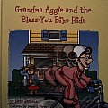 Grandma Aggie and the Bless-You Bike Ride