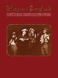 Bluegrass Songbook: Melody/Lyrics/Chords