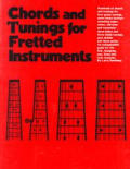 Chords & Tunings For Fretted Instrumen