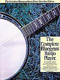 Complete Bluegrass Banjo Player (Banjo) Cover