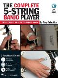 The Complete 5-String Banjo...