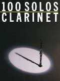 100 Solos: For Clarinet