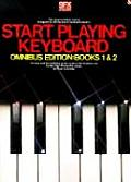 Start Playing Keyboard Omnibus Edition