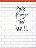 Pink Floyd The Wall Guitar Tablature Edition