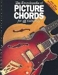 The Encyclopedia of Picture Chords for All Guitarists