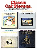 Classic Cat Stevens A Collection Of Al