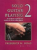Solo Guitar Playing II