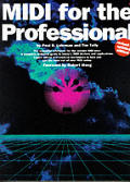 Midi For The Professional Revised Edition