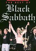 Black Sabbath The Best Of