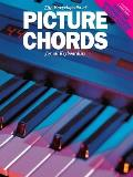 Encyclopedia of Picture Chords for All Keyboardists