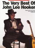Very Best Of John Lee Hooker